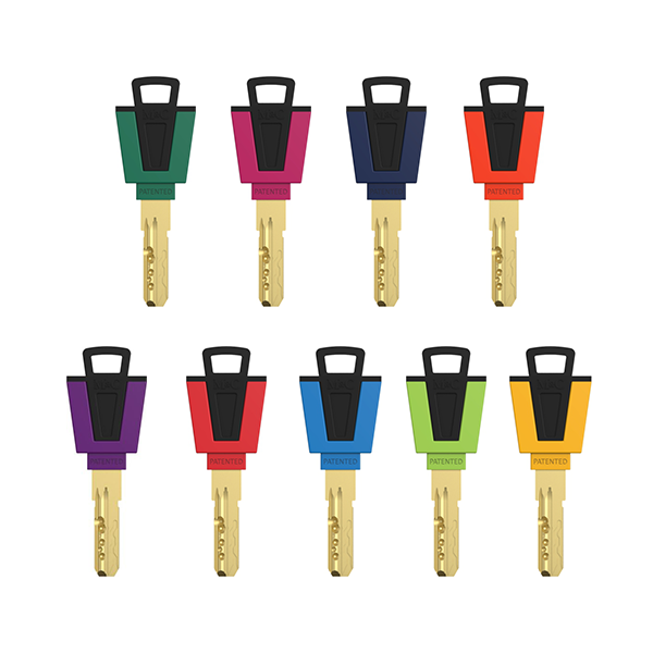 sleutels-item
